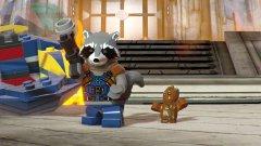 Image de LEGO  Marvel Super Heroes 2