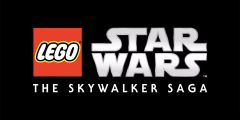 Jaquette de LEGO Star Wars : The Skywalker Saga