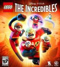 Jaquette de LEGO The Incredibles