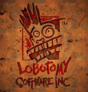 Jaquette de Lobotomy Software