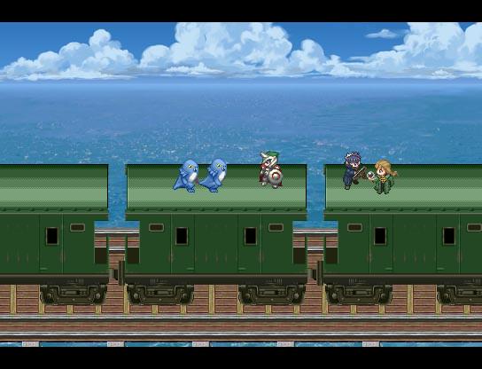 Screenshot de Lucid Awakening 2
