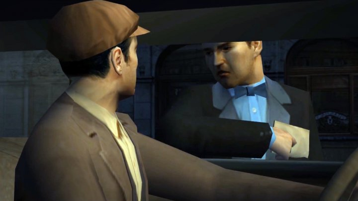 Screenshot de Mafia