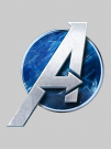 Jaquette de Marvel's Avengers