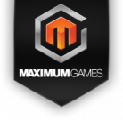 Jaquette de Maximum Games