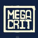Jaquette de Mega Crit Games