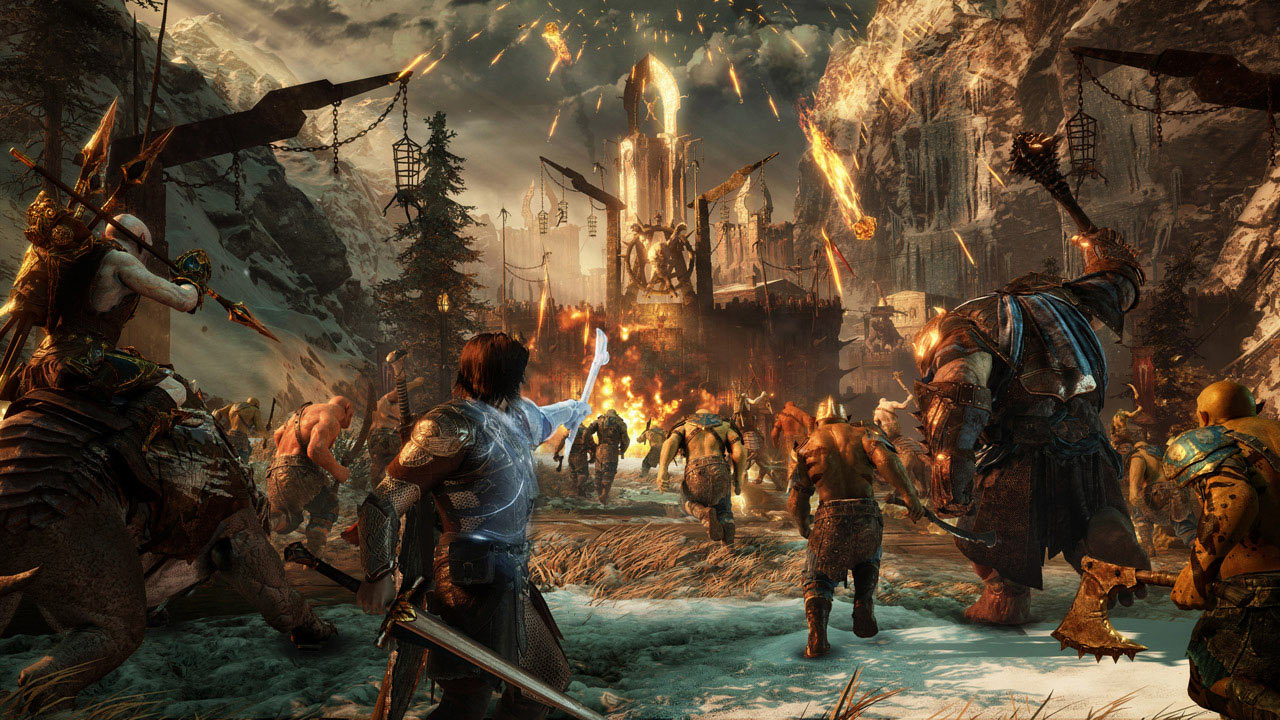 Image de Middle-earth  : Shadow of War