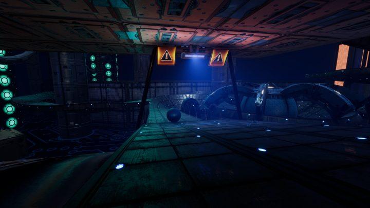 Screenshot de Mindball Play
