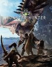 Jaquette de Monster Hunter : World