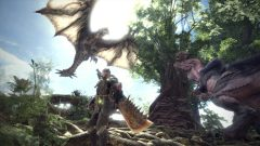 Image de Monster Hunter : World
