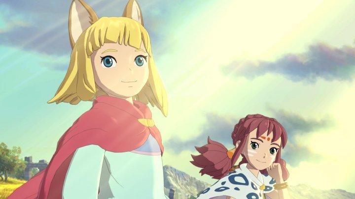 Screenshot de Ni no Kuni  II : Revenant Kingdom