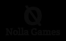 Jaquette de Nolla Games