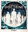 Jaquette de Phantom Doctrine