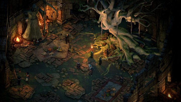 Image de Pillars of Eternity II : Deadfire