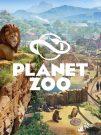 Jaquette de Planet Zoo