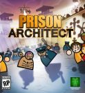 Jaquette de Prison Architect