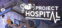 Jaquette de Project Hospital