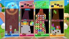 Image de Puyo Puyo Tetris