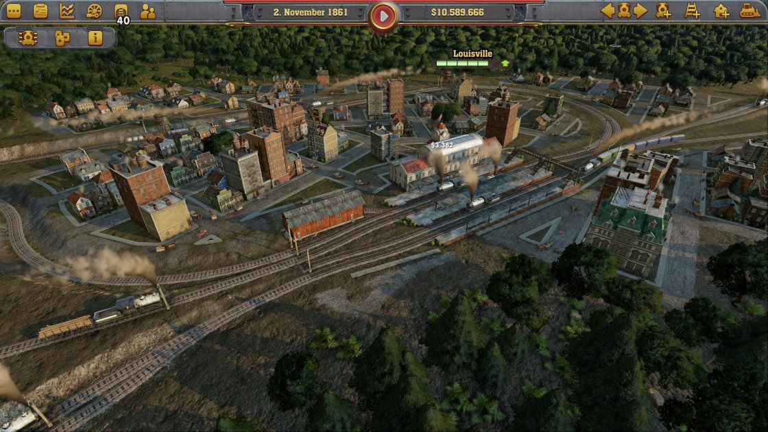Image de Railway Empire