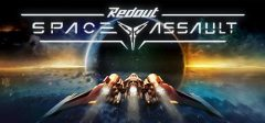 Jaquette de Redout : Space Assault
