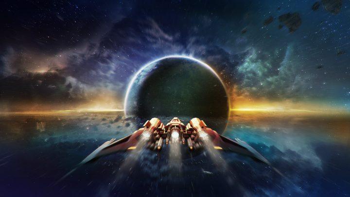 Screenshot de Redout : Space Assault
