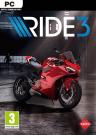 Jaquette de Ride 3
