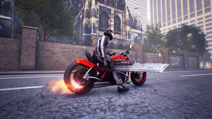Screenshot de Road Rage