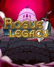 Jaquette de Rogue Legacy