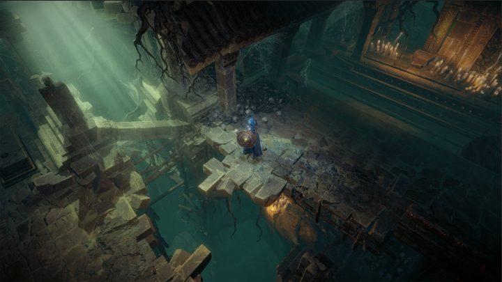 Screenshot de Shadows : Awakening