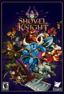 Jaquette de Shovel Knight