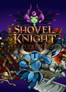 Jaquette de Shovel Knight : Treasure Trove