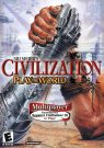 Jaquette de Sid Meier's Civilization III : Play the World