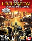 Jaquette de Sid Meier's Civilization IV : Beyond the Sword