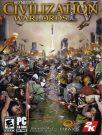Jaquette de Sid Meier's Civilization IV : Warlords