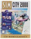 Jaquette de SimCity 2000