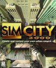 Jaquette de SimCity 3000