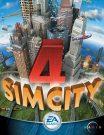 Jaquette de SimCity 4