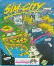 Jaquette de SimCity