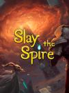 Jaquette de Slay the Spire