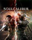 Jaquette de SoulCalibur VI
