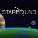 Jaquette de Starbound