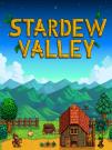 Jaquette de Stardew Valley