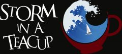 Jaquette de Storm in a Teacup