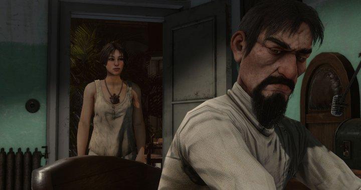 Screenshot de Syberia 3