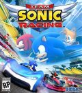 Jaquette de Team Sonic Racing