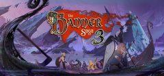 Jaquette de The Banner Saga 3