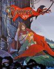 Jaquette de The Banner Saga