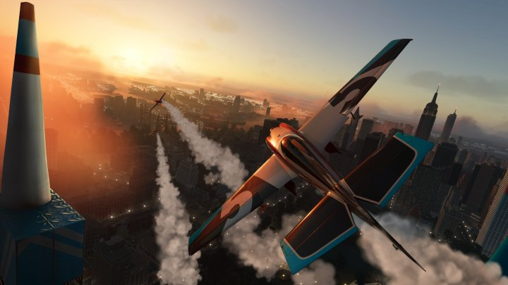 Screenshot de The Crew  2