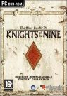Jaquette de The Elder Scrolls IV : Knights of the Nine