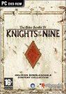 Jaquette de The Elder Scrolls IV : Knights of the Nine