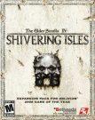 Jaquette de The Elder Scrolls IV : Shivering Isles